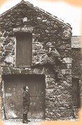 Rock Climbing Photo: Photo 1900 on the Wasdale hotel barn traverse