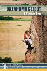 Rock Climbing Photo: Oklahoma Select