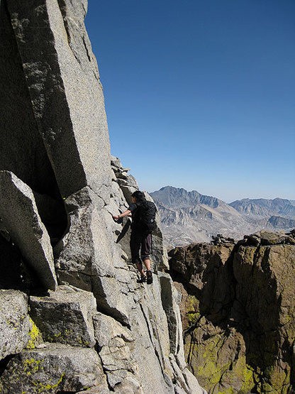 traverse to sill