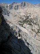 Rock Climbing Photo: meysan lakes