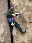 Rock Climbing Photo: Oh no! OUT OF COFFEE! ALL IS LOST
