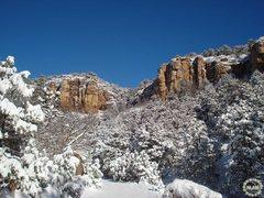 Rock Climbing Photo: Ditto.