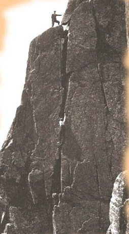 1897 FA O.G.Jones . Kern Knotts Crack 5.7+