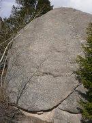 Rock Climbing Photo: Slabtastic.