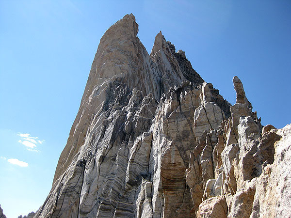Rock Climbing Photo: More towers