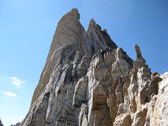 Rock Climbing Photo: More towers