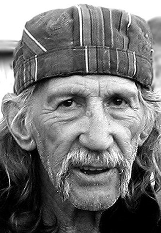 Jim Bridwell. You may have heard of him.<br> Photo by Blitzo.