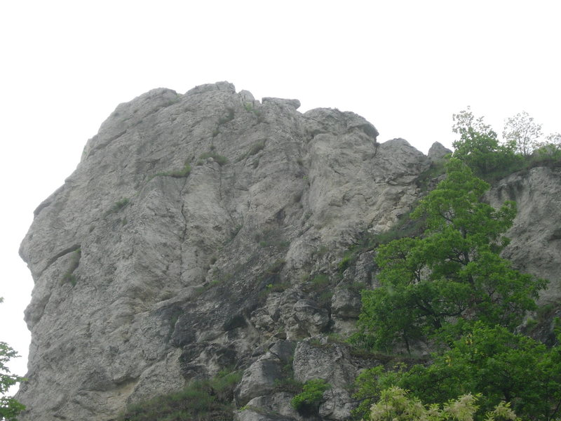Tündér Szikla.