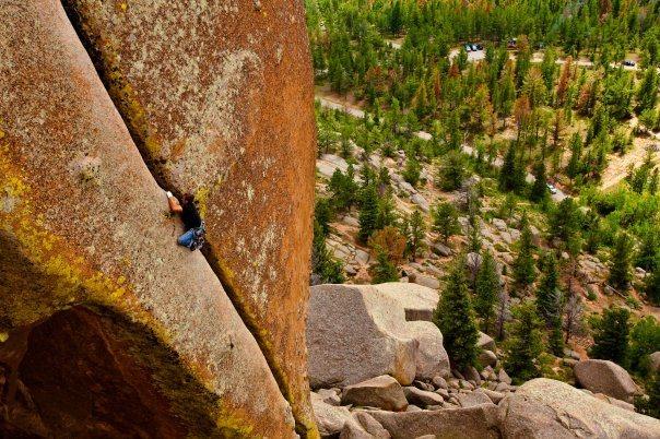 Photo by Wade David.<br> http://www.wadedavid.com/