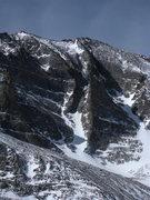Rock Climbing Photo: Dreamweaver, 5-8-10.