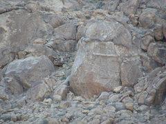 Rock Climbing Photo: Respect Your Peeps.