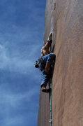 Rock Climbing Photo: swedin-ringle
