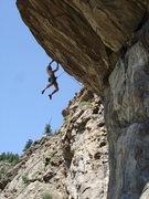 Rock Climbing Photo: Rodger Seekins.