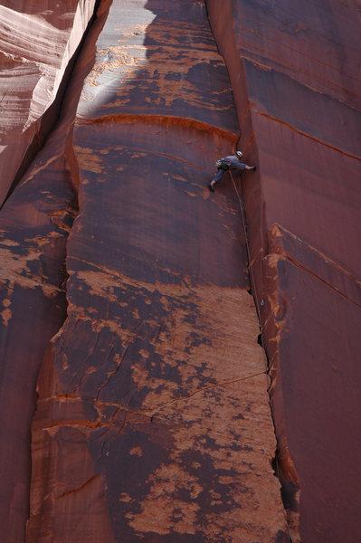Rock Climbing Photo: IC classic