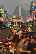 Rock Climbing Photo: Guilin City