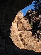 Rock Climbing Photo: Memories