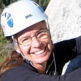 Rock Climbing Photo: On West Crack - DAFF Dome - Tuolumne Meadows