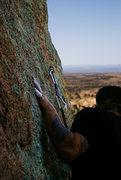Rock Climbing Photo: A random pic