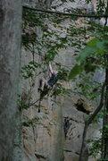 Rock Climbing Photo: Matt Spelman on A Brief History of Climb. Photo by...