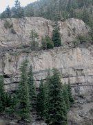 Rock Climbing Photo: Bay of Pigs