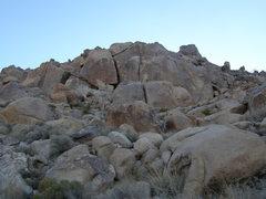 Rock Climbing Photo: Munchkinland Hillside Crags