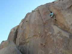 Rock Climbing Photo: Beth Shilliday on Rampire.