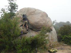 Rock Climbing Photo: Unnamed #2.