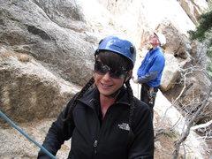 Rock Climbing Photo: Cheyenne Canyon