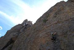 Rock Climbing Photo: Road Trip