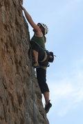 Rock Climbing Photo: 5-15-10