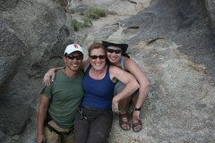 Rock Climbing Photo: 5-16-10