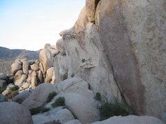 Rock Climbing Photo: La Bella Kitchina