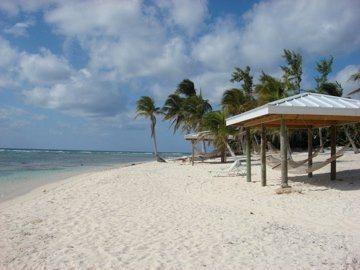 Brac Reef Beach
