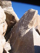 Rock Climbing Photo: Keith's Crag.