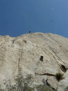 Rock Climbing Photo: L.Y.F.F.F.