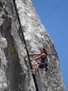 Rock Climbing Photo: Elephant Rock in City of Rocks