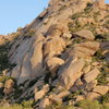 Sven Slabs - McDowell Mountains