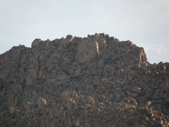 Rock Climbing Photo: Hot-N-Ready