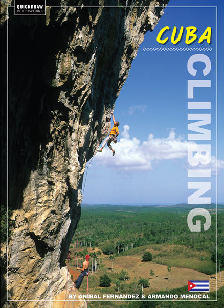 Rock Climbing Photo: Cuba Climbing.