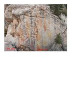 Rock Climbing Photo: 3CEUC on the right.