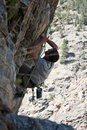 Rock Climbing Photo: rebel walls climbing