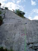 Rock Climbing Photo: slabtastic!