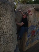 Rock Climbing Photo: Bouldering in Berlin