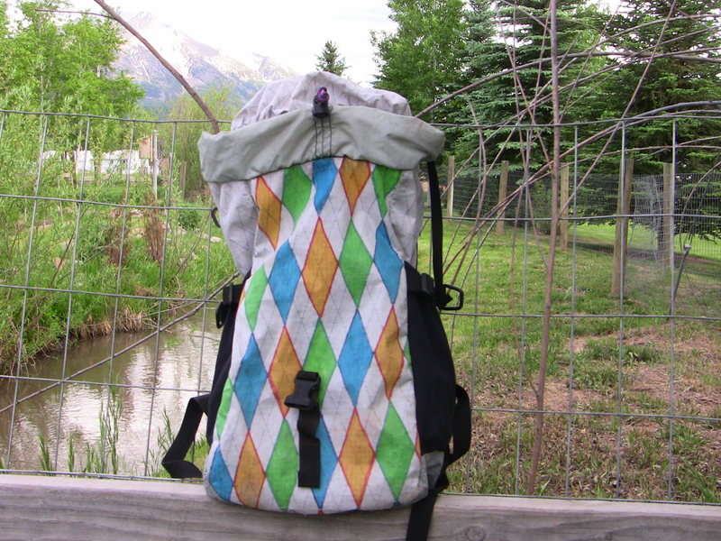 Customized 20L Worksack