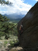 Rock Climbing Photo: Don't overlook the bouldering in the area!