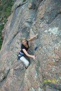 Rock Climbing Photo: So fun :)