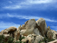 Rock Climbing Photo: 5/28/10