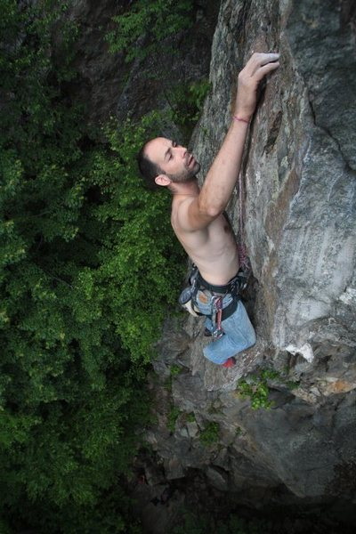 Rock Climbing Photo: love the exposure in these shots!
