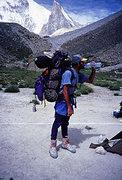 Rock Climbing Photo: Pakistan