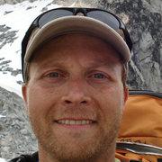 Rock Climbing Photo: Colchuck
